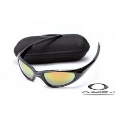 beb4961861 Oakley Minute Sunglasses Polishing Black Frame Yel.
